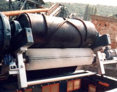 Щетка для конвейера ооо технологические транспортеры